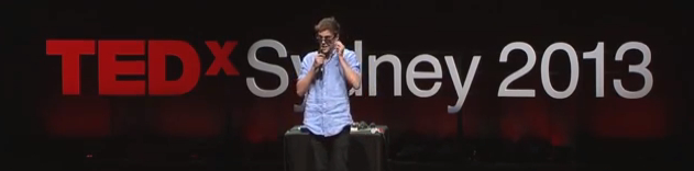 Beatbox at its best: Tom Thum