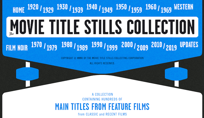movie-stils-collection