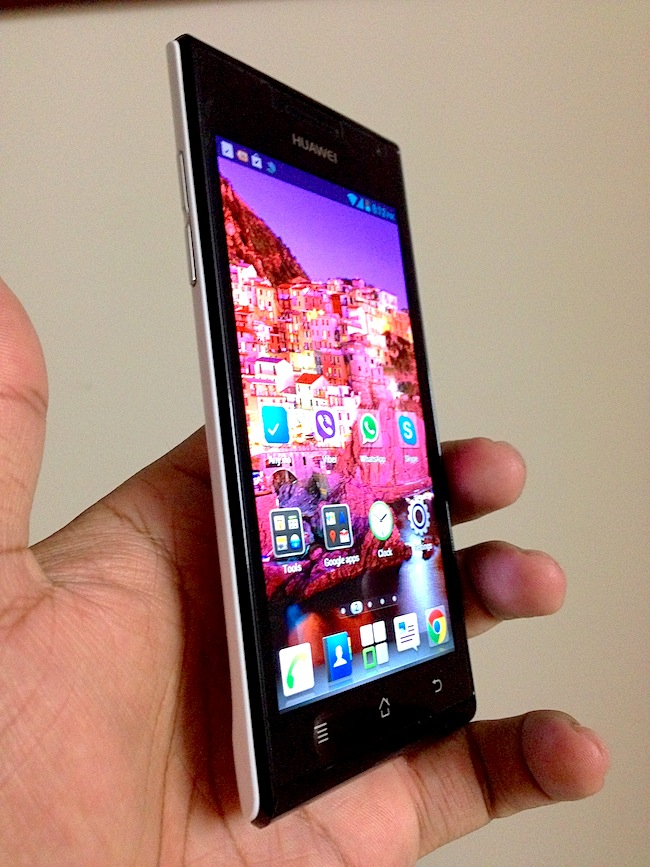 Best smartphone you can buy for the price.