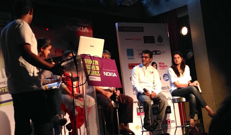 5 awesome things from the Social Media Week, Mumbai – September 2013