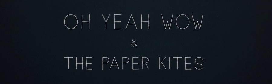 The Paper Kites: Young