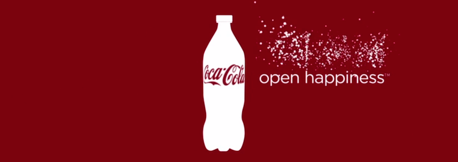 Interesting campaigns from coke