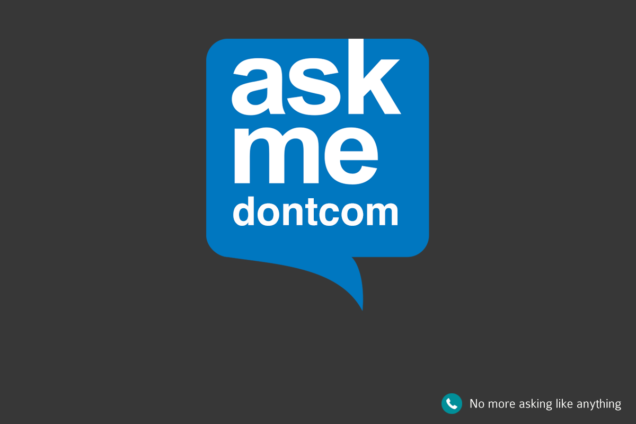 askmedontcom