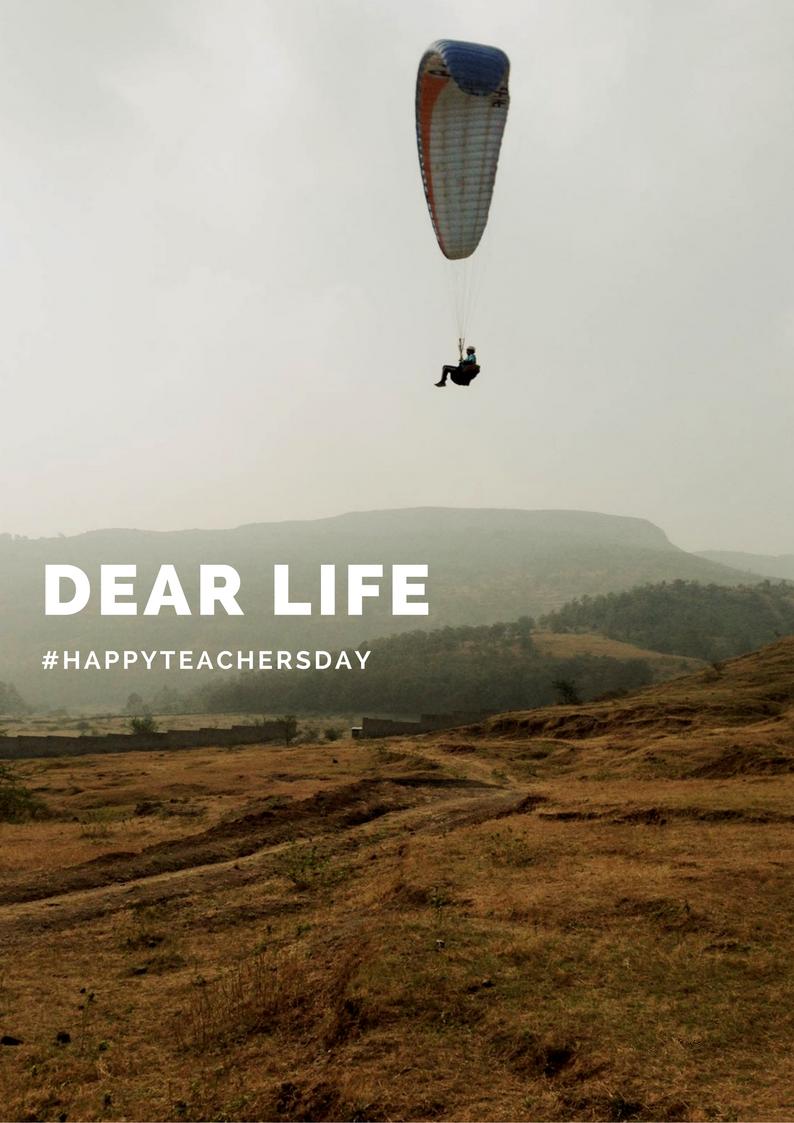 #HappyTeachersDay