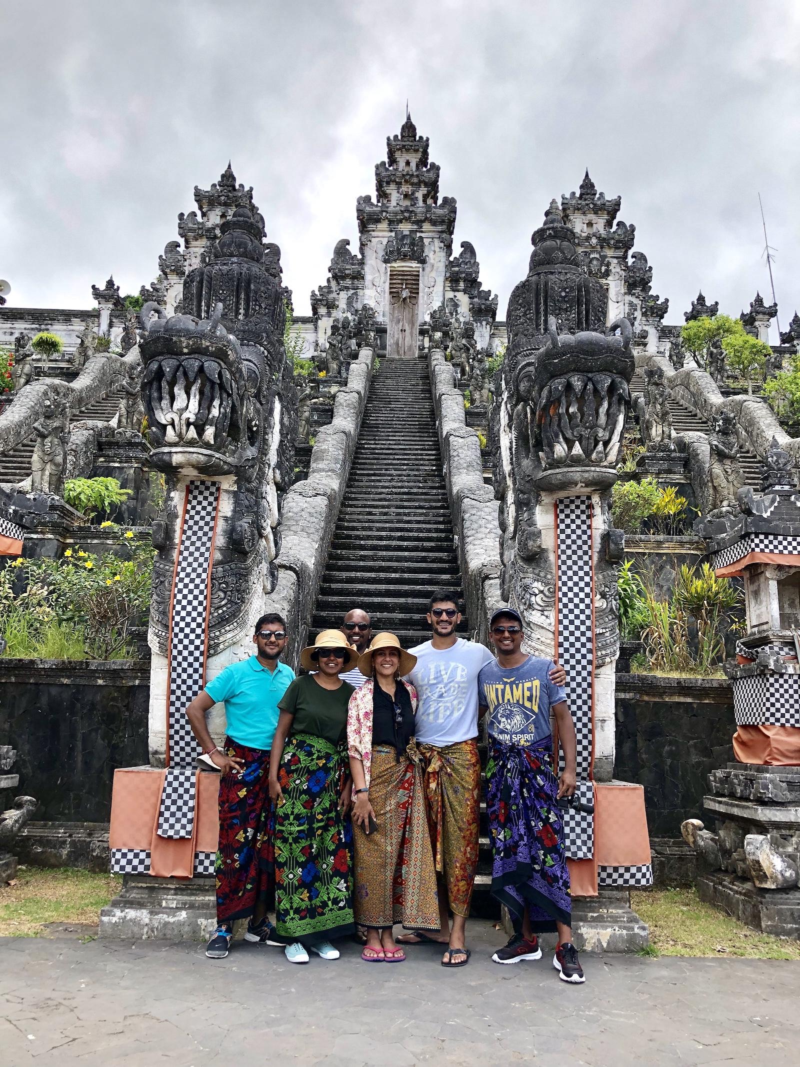 Bali – Nov 2018