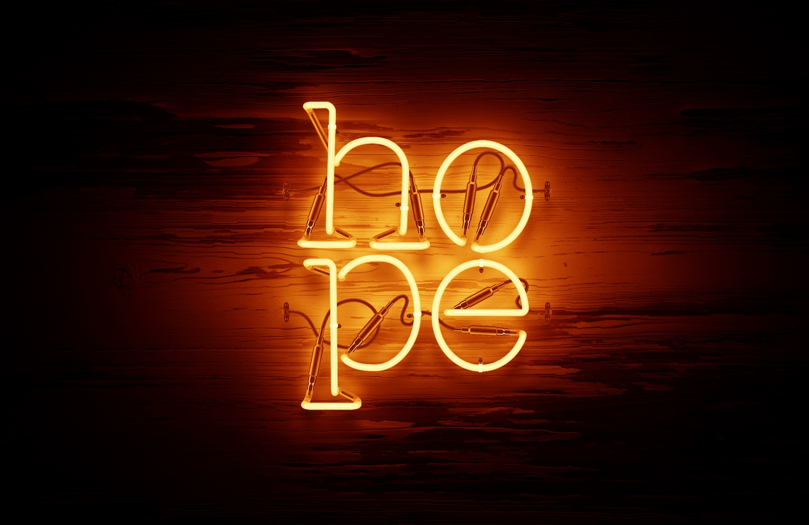Hope…during the pandemic!
